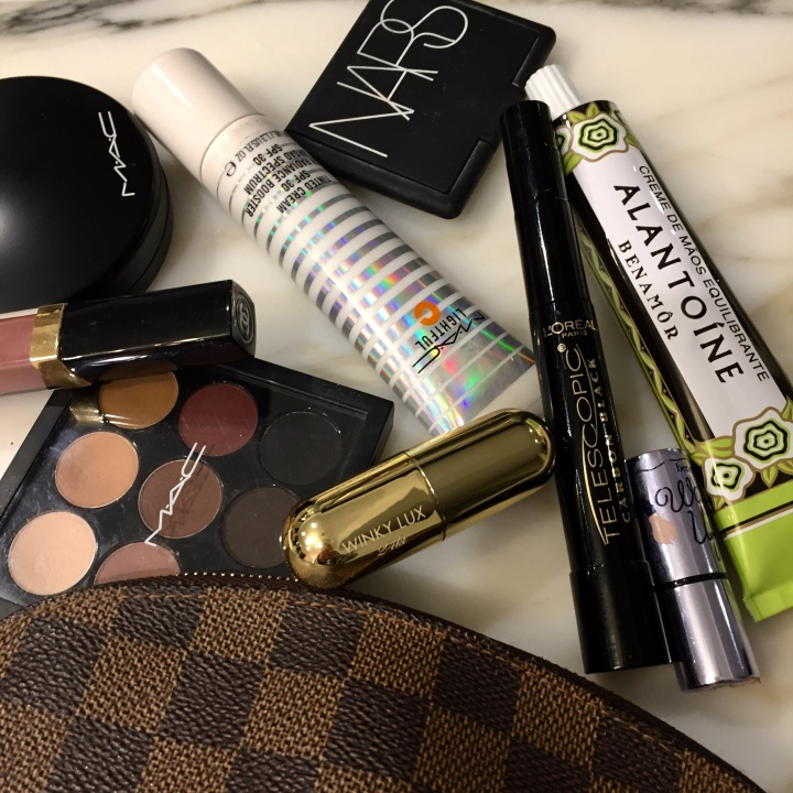 Fall into my beauty bag