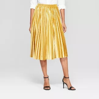 goldpleat